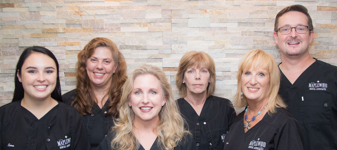 rehoboth beach dental supportive team