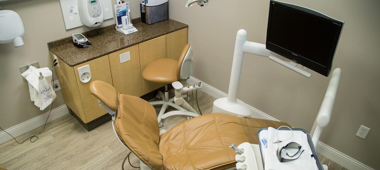 First Visit - Maplewood Dental
