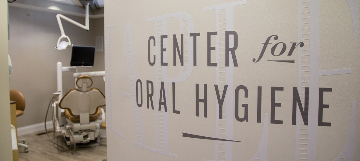 maplewood center for oral hygiene
