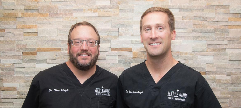 Dr. Steven & Dr. Dan